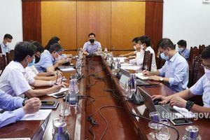 Tây Ninh: Triển khai dịch vụ công trực tuyến mức độ 4 đem lại hiệu quả thiết thực