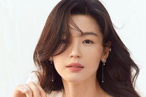 Khối tài sản của mỹ nhân có cát-xê cao nhất Hàn Quốc