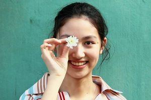 Con gái 17 tuổi của 'trùm phim xã hội đen Hong Kong'