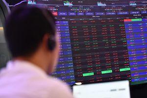 VN-Index lập kỷ lục mới