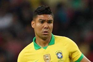 Nhiều tuyển thủ Brazil muốn bỏ Copa America