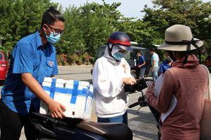 Người dân Đà Nẵng tiêu thụ hơn 64 tấn vải Bắc Giang
