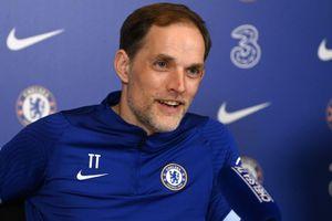 Chelsea gia hạn hợp đồng với HLV Thomas Tuchel đến 2024