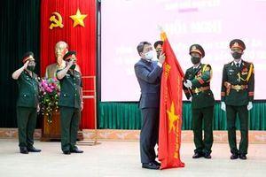 LLVT Khánh Hòa đón nhận Huân chương Bảo vệ Tổ quốc hạng Ba