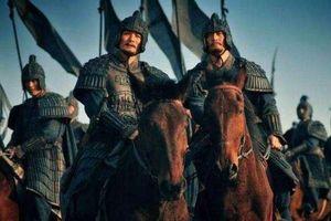 Trận đánh xóa sổ Thục Hán: 2.000 tàn binh đánh bại 7 vạn quân thục