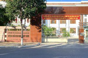 Ninh Thuận: Phát hiện nhiều sai phạm về tuyển dụng viên chức ở một Phòng GD&ĐT