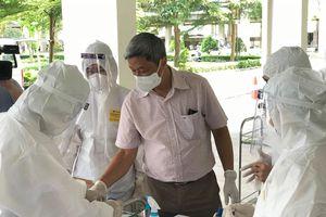 Chi tiết lượng vắc xin COVID-19 đợt 4 được phân bổ cho 43 đơn vị trên cả nước