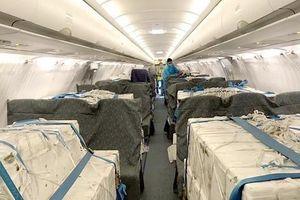 Ông Jonathan Hạnh Nguyễn tính kinh doanh gì với hãng hàng không đang xin giấy phép?