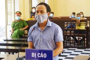 Quảng Nam: Trưởng chi nhánh 'thụt két' công ty hơn nửa tỷ để đánh bạc