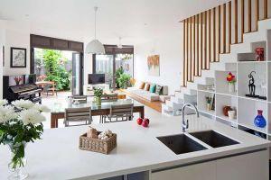 6 điều cần tránh khi thiết kế nhà bếp để gia đình an vui, tài lộc