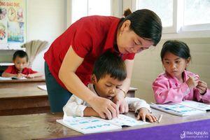 Nghệ An: Đảm bảo cung ứng kịp thời, đầy đủ, chất lượng sách giáo khoa mới cho học sinh