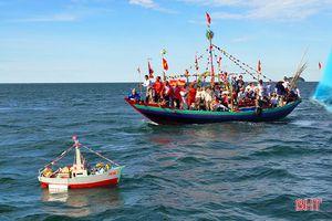 Tự hào khi Lễ hội Cầu ngư Nhượng Bạn trở thành di sản văn hóa phi vật thể quốc gia
