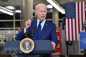 Tổng thống Mỹ bổ sung 28 công ty Trung Quốc vào 'danh sách đen'
