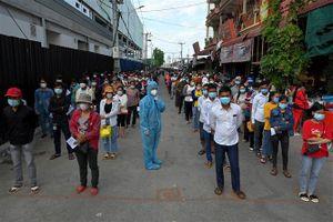 COVID-19 tại ASEAN hết 3/6: Trên 80.250 ca tử vong; Malaysia nhiều ngày 'nóng' nhất khu vực
