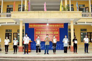 Trên 480 công dân Nam Định hoàn thành cách ly tập trung