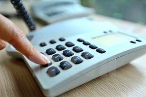Giả danh cán bộ thuế gọi điện lừa đảo doanh nghiệp