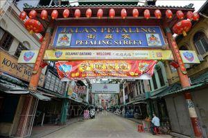 90% doanh nghiệp nhỏ và vừa của Malaysia có nguy cơ đóng cửa