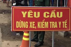 Chở người nhập cảnh trái phép từ Kiên Giang đi Hà Nội với giá 10 triệu đồng/người