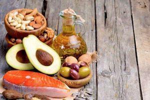 Điểm danh 5 thực phẩm chứa các loại chất béo tốt nhất trẻ nên dùng