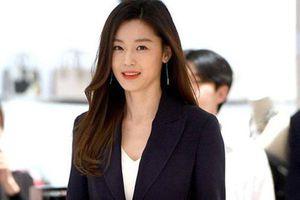 1 nhân vật đặc biệt tiết lộ tình tiết bất ngờ giữa scandal ly hôn của Jeon Ji Hyun với chồng CEO công ty 7.400 tỷ đồng