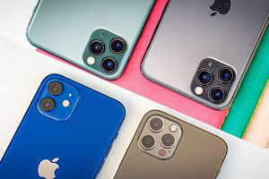 Nâng cấp đáng tiền trên iPhone 13 mà iPhone 12 Pro Max đến nay chưa có
