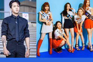 'Bạn trai tin đồn' của Taeyeon xin lỗi về Red Velvet, hứa sẽ xóa ca khúc khỏi các trang nghe nhạc