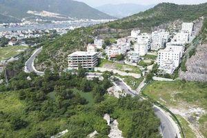 Khánh Hòa: Chuẩn bị cưỡng chế dự án Ocean View Nha Trang