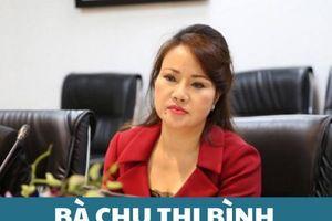 Bà Chu Thị Bình - 'Nữ hoàng' chứng khoán đầu tiên của Việt Nam