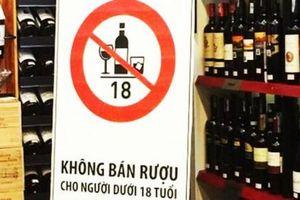 Từ ngày 1/6, quảng cáo thuốc lá, rượu từ 15 độ trở lên bị phạt tới 70 triệu đồng