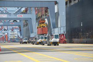 Cảng biển trước áp lực cạnh tranh chất lượng dịch vụ