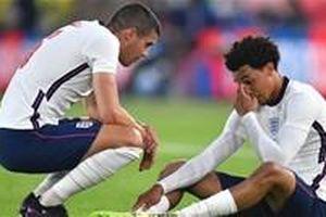 Trent Alexander-Arnold lỡ EURO 2020 cùng ĐT Anh vì chấn thương