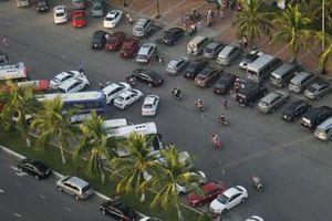 Đà Nẵng: Đấu giá 13 khu đất xây dựng bãi đậu đỗ xe công cộng