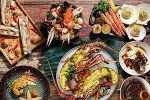 Coi chừng ngộ độc khi ăn hải sản!