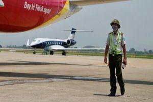 Tạm dừng các chuyến bay từ Quảng Ninh, Gia Lai đến TP.HCM