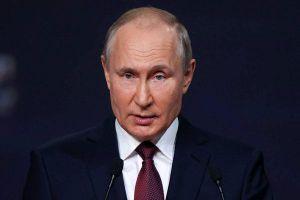 Tổng thống Putin kỳ vọng Moscow và Washing sớm cải thiện quan hệ