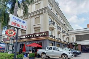 Đồng Nai: 'Cháy' phòng khách sạn vì quy định phòng, chống Covid-19 của tỉnh