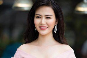 Hoa hậu Thu Thủy qua đời vì bệnh gì?