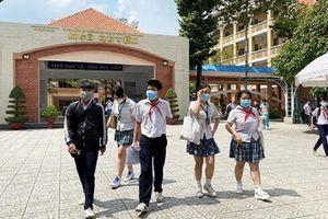 Bài văn đạt giải Nhất UPU của học sinh Hà Nội vào đề thi văn lớp 10 tại Đồng Nai