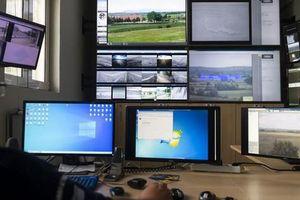 Châu Âu xây 'pháo đài kỹ thuật số'