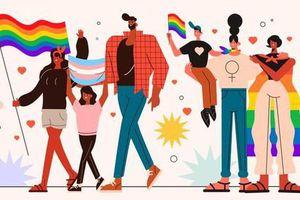 'Dù con là ai, dị tính hay đồng tính… bố vẫn luôn yêu thương con'