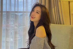 Hot girl Tuyên Quang body nuột nà bao người đắm say