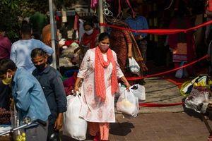 Bị tác động bởi Covid-19, niềm tin tiêu dùng của Ấn Độ giảm xuống mức thấp kỷ lục