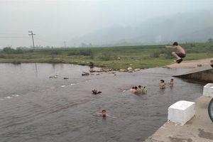 Cần giải pháp mạnh để giảm thiểu tỷ lệ tử vong do tai nạn đuối nước