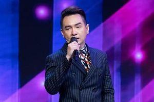 Xót xa với tình cảnh nguy kịch của ca sĩ Việt Quang từng nổi tiếng một thời