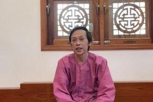 Hoài Linh kê chi tiết lãi ngân hàng trong 7 tháng của số tiền từ thiện là gần 8 triệu đồng