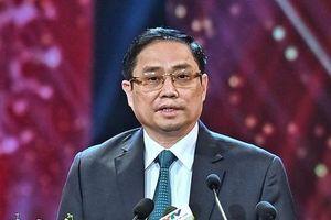 Thủ tướng Phạm Minh Chính: Kết nối trái tim để cùng nhau chiến thắng đại dịch COVID-19