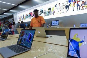 Apple đột phá với chip M1: Các đối thủ khó đường cạnh tranh