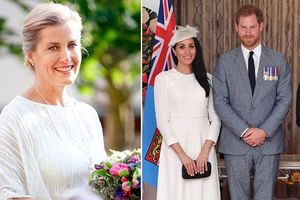 Con dâu Nữ hoàng Anh lần đầu lên tiếng nói về phản ứng của hoàng gia sau một loạt cuộc tấn công của vợ chồng Meghan Markle