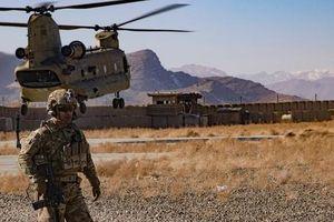 Trung Quốc mở rộng 'Một vành đai, một con đường' tới Afghanistan nhân danh an ninh khi Mỹ rút quân