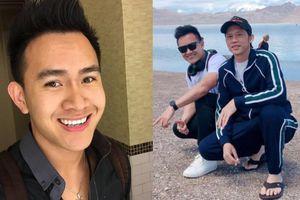 Con trai NS Hoài Linh hứng chịu 'gạch đá' từ cộng đồng mạng hậu bị tố chửi khán giả vô ơn